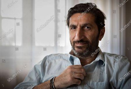 Swedish-Lebanese actor Fares Fares