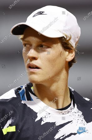 Editorial picture of French Open tennis tournament at Roland Garros, Paris, France - 30 Sep 2020
