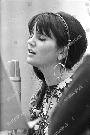 Stock Photo of Linda Ronstadt