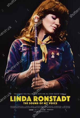 Editorial image of 'Linda Ronstadt: The Sound of My Voice' Documentary - 2019