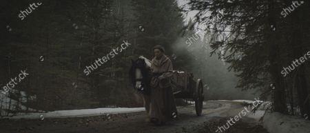 Catherine Walker as Agatha Earnshaw