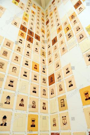 Emily Prince  exhibition