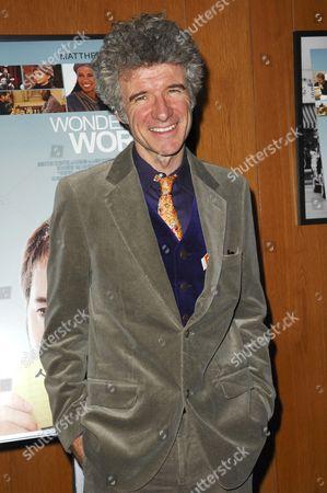 Editorial picture of 'Wonderful World' film premiere, Los Angeles, America - 07 Jan 2010