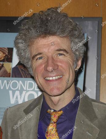 Editorial image of 'Wonderful World' film premiere, Los Angeles, America - 07 Jan 2010
