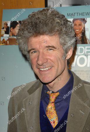 Editorial photo of 'Wonderful World' film premiere, Los Angeles, America - 07 Jan 2010