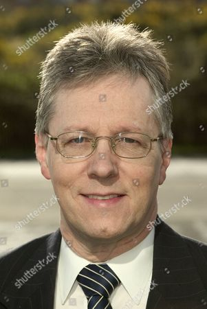 Democratic Unionists Party Leader, Peter Robinson MP