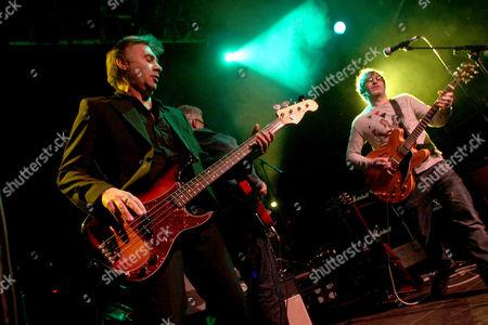 Illuminations - Glen Matlock and Ian Broudie