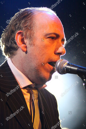 Stock Picture of Carbon Silicon - Mick Jones