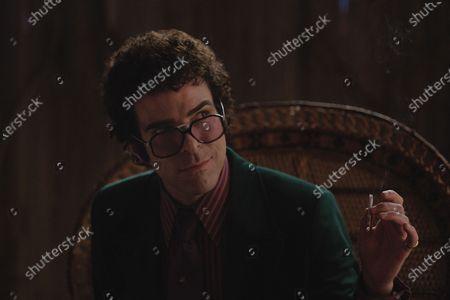Zachary Quinto as Harold