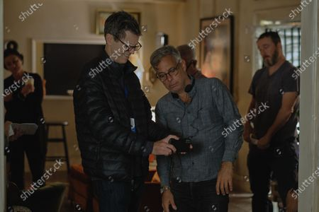 Bill Pope Director of Photography and Joe Mantello Director