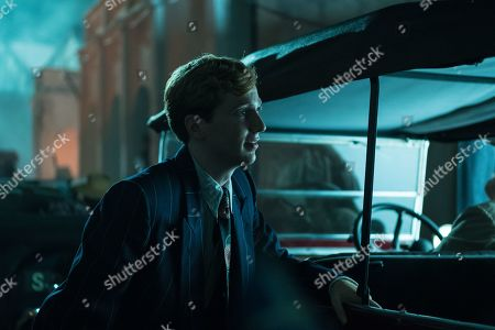 Editorial image of 'The Singapore Grip' TV Show, Series 1, Episode 5, Singapore  - 11 Oct 2020