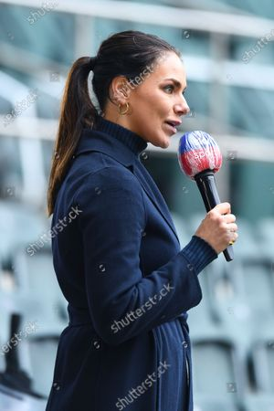 Esther Sedlaczek Stock Pictures Editorial Images And Stock Photos Shutterstock