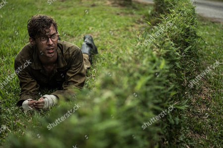Editorial image of 'The Singapore Grip' TV Show, Series 1, Episode 6, Singapore  - 18 Oct 2020
