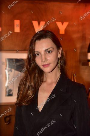 Stock Photo of Olesya Senchenko