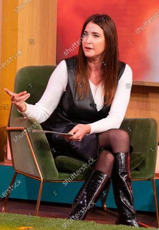 Stock Photo of Lisa Snowdon