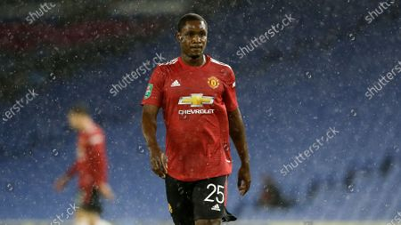 Editorial picture of Soccer League Cup, Brighton, United Kingdom - 30 Sep 2020