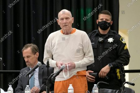 Editorial picture of Election 2020 California Criminal Justice, Sacramento, United States - 21 Aug 2020