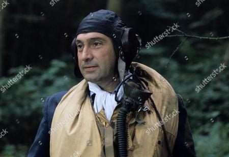 Series 2 - Ernst Walder as Jan Jarowicz.