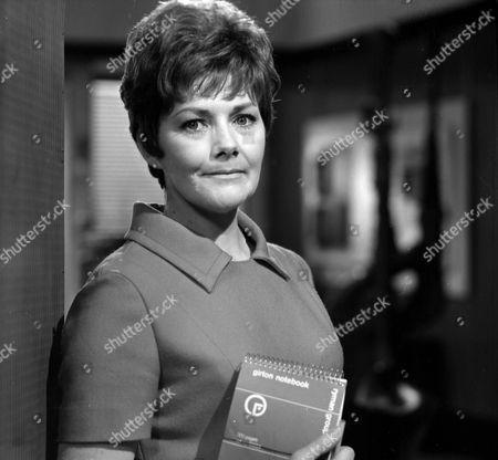 Vivienne Drummond.