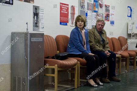 Editorial picture of 'Collision'   TV   Drama