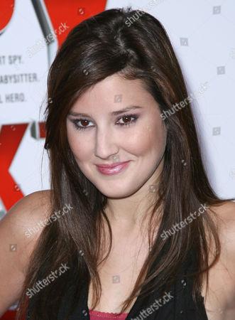 Editorial photo of 'The Spy Next Door' Film Premiere, Los Angeles, America - 09 Jan 2010