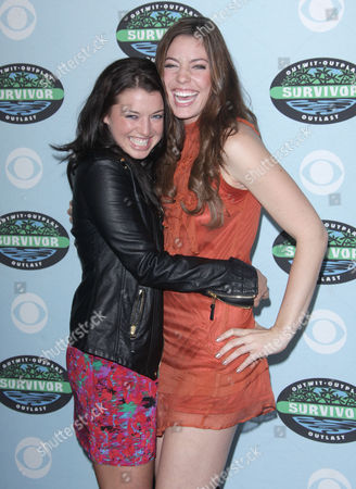 Editorial picture of 'Survivor' 10 Year Anniversary Party, Los Angeles, America - 09 Jan 2010