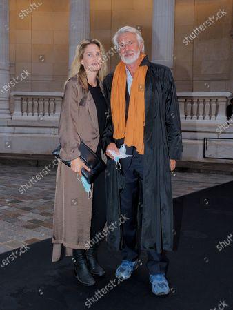 Editorial picture of 'Gabrielle Chanel, Manifeste de Mode' exhibition, Palais Galliera, Musee de la Mode de la ville de Paris, France - 29 Sep 2020