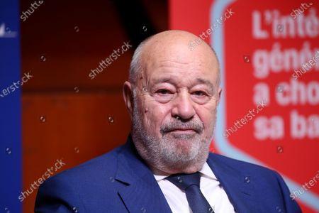 Jean-Michel Baylet.