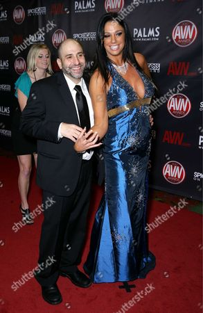 Editorial photo of Adult Video News Awards, Las Vegas, America - 09 Jan 2010