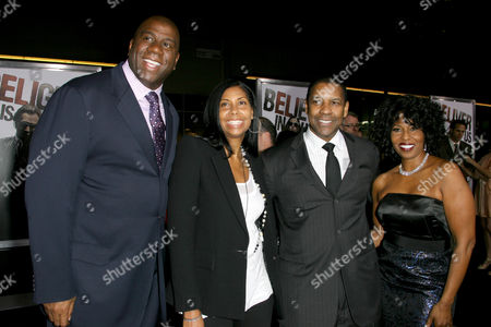 Editorial photo of 'The Book Of Eli' film premiere, Los Angeles, America - 11 Jan 2010