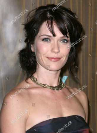 Stock Image of Katie Aselton