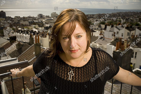 Julie Burchill