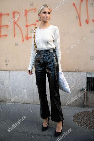 Street Style, Philosophy di Lorenzo Serafini, Caroline Daur