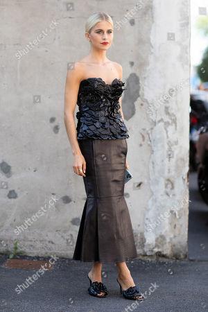 Street Style, Valentini, Caroline Daur