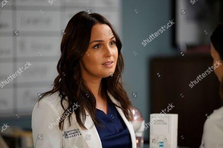 Camilla Luddington as Dr. Jo Karev