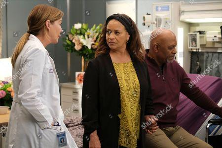 Editorial photo of 'Grey's Anatomy' TV Show, Season 16 - 2020
