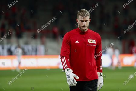 Editorial image of FC Union Berlin vs FSV Mainz 05, Germany - 02 Oct 2020