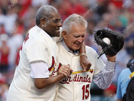 Editorial picture of Obit Bob Gibson Baseball, St. Louis, United States - 17 May 2017