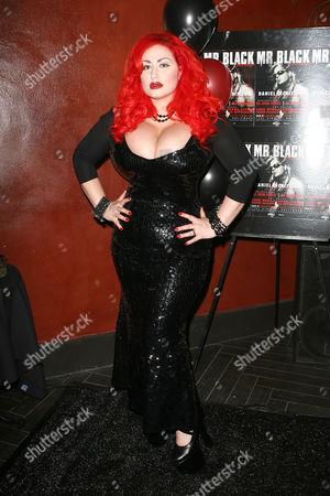 Editorial picture of Daniel DiCriscio's Sinful Sexy Selebrity Birthday Bash, Bardot nightclub, Hollywood, Los Angeles, America - 12 Jan 2010