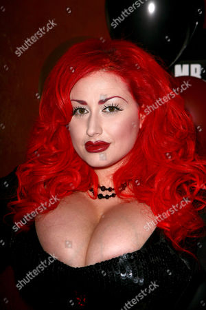 Editorial photo of Daniel DiCriscio's Sinful Sexy Selebrity Birthday Bash, Bardot nightclub, Hollywood, Los Angeles, America - 12 Jan 2010