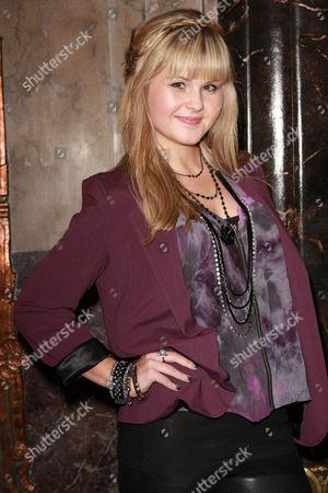 Ashley Keating