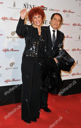 Sophia Loren's sister Maria Scicolone