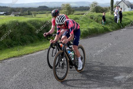 Editorial photo of 2020 Cycling Ireland Senior Women Road Race Championships, Newcastle West, Co. Limerick - 03 Oct 2020