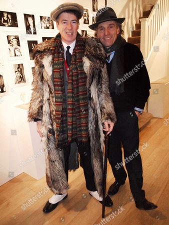 Editorial picture of 'The Way We Were' exhibition by Nick Ashley, London, Britain - 13 Jan 2010