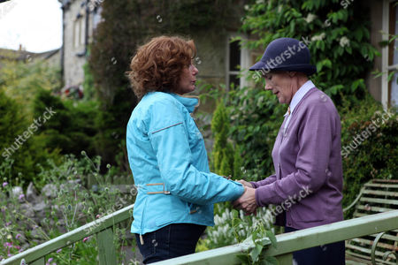 Editorial picture of 'Emmerdale'   TV   Soap   Drama   -   2009