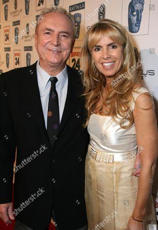 Rolf Mettwig and Julia Verdin