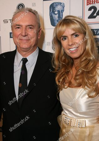 Rolf Mittweg and Julia Verdin