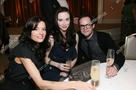 Editorial photo of BAFTA/LA's 16th Annual Awards Season Tea Party held at the Beverly Hills Hotel, Beverly Hills, CA, America - 16 Jan 2010
