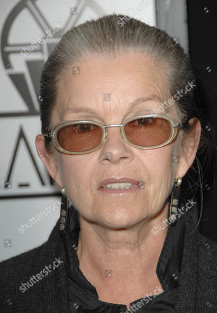 Stock Picture of Genevieve Bujold