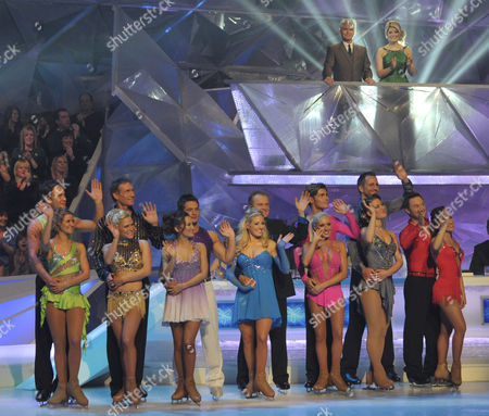 Presenters : Phillip Schofield and Holly Willoughby. Gary Lucy and Maria Filippov. Dr Hilary Jones and Alexandra Shauman. Danny Young and Frankie Poultney. Bobby Davro and Molly Moenkhoff. Kieron Richardson and Brianne Delcourt. Jeremy Sheffield and Susie Lipanova. Mikey Graham and Melanie Lambert.